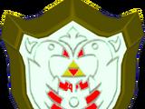 Escudo Escorpión