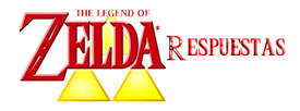 Zelda Respuestas Logo
