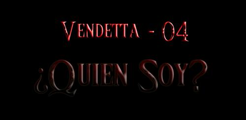 Vendetta - 04