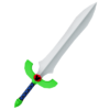 Espada de los Dioses