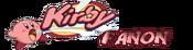 Kirby Fanon Logo