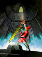 Josex y la Secret Sword