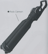 Rock Cannon BRS