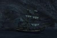 Cueva Pirata