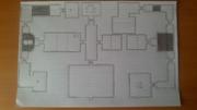 Mapa del Templo Gerudo