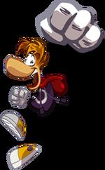 SP Rayman