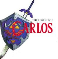 The Legend pf Carlos
