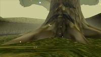 Gran Árbol Deku