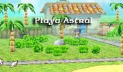 Playa astral