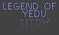 Legend of Yedu Logo