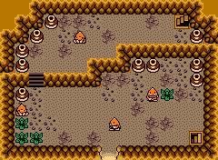 Cueva Goron