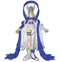 Guardiana del Templo Zora