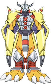 Guardián del Templo Goron