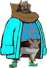 Rey Rangus