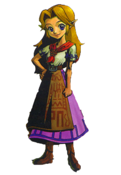 Malon Being Awesome