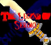 Logo The Legend of Sergio