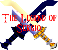 Logo The Legend of Sergio