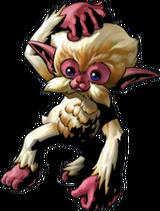 200px-Monkey Artwork (Majora's Mask)