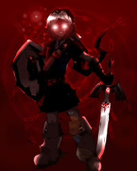 Link s darkness
