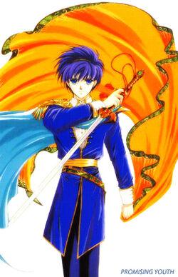 Daisuke (TLSST)