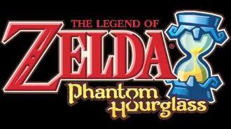 Zelda Phantom Hourglass Music - Boss Battle