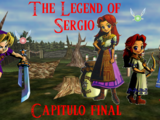 The Legend of Sergio: Capítulo final