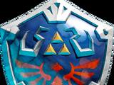 Escudo Hylian
