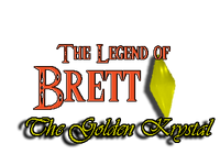 Logo de The Golden Krystal