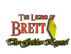 Logo de The Golden Krystal