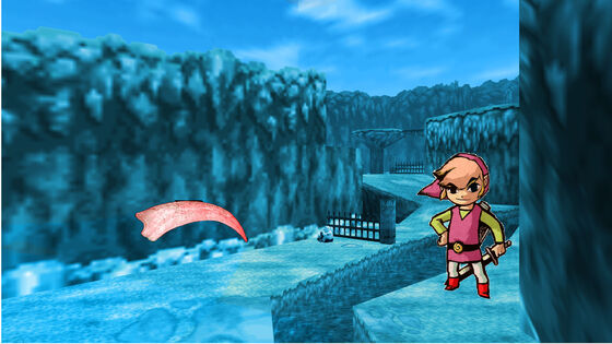 Zora's River (Ocarina of Time)