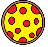 Escudo Pizza