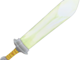 Espada de Guerrero
