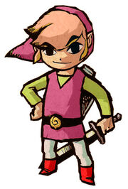 Young-link