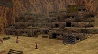 Fortaleza Gerudo