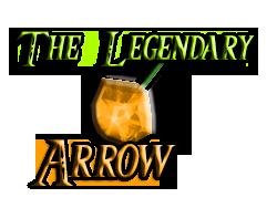 Legendary Arrow