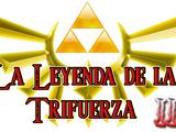 La Leyenda de la Trifuerza (Temporada II)