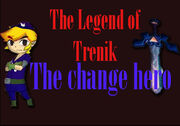 The Legend of Trenikas