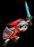 Josex y la Divine Sword