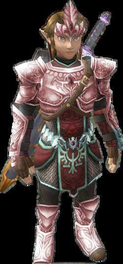 Link.U Dios