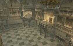 250px-Hyrule Castle Main Room