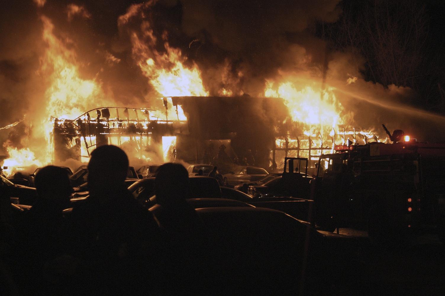 Station Nightclub Fire The Legend Of Cody Webb Wiki