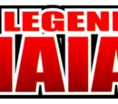 The Legend of Maian Wiki
