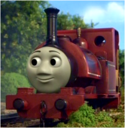 Skarloey the legend of thomas the tank engine the movie wiki skarloey thecheapjerseys Image collections