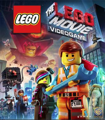 The Lego Movie Video Game The Lego Movie Wiki Fandom