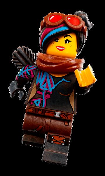 Lucy The Lego Movie Wiki Fandom