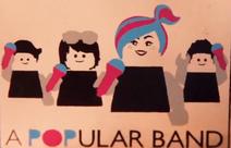 A POPular Band