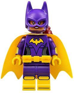 70906 Batgirl