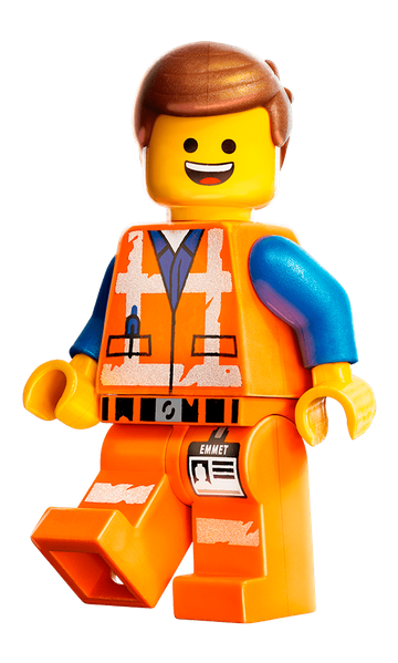 Emmet Brickowski The Lego Movie Wiki Fandom