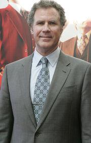 Will Ferrell 2013