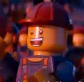 WallyLEGOMovie